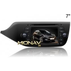 KIA CEED (+2012) - MIONAV II