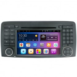 MB CLASE R (W251) - ANDROID