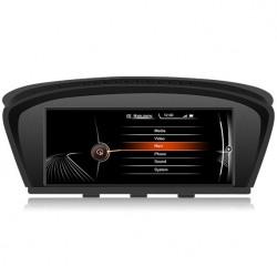 """BMW E60, E61, E62. LCD 8,8"""" y 6,5"""" COMPATIBLE CON IDRIVE - DYNAVIN N6"""