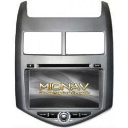 CHEVROLET AVEO (+2011) - MIONAV II