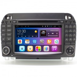 MERCEDES CLASE S (W220) - ANDROID