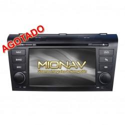 MAZDA 3 (BK 2003-2008) - MIONAV II