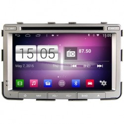 SSANG YONG REXTON 3 (+2012) - MIONAV II ANDROID