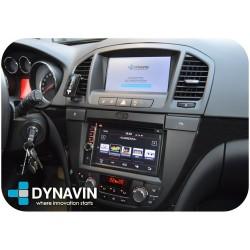 NISSAN 350Z (Restyling +2006) - DYNAVIN N6