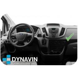 FORD TRANSIT V363 (+2015) - DYNAVIN N6