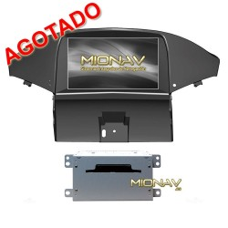 CHEVROLET ORLANDO - MIONAV II