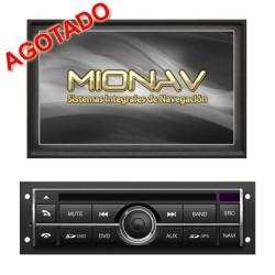 MITSUBISHI L200 (+2004) - MIONAV II