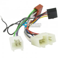 FORD MAVERICK (1993-1999) - CONECTOR ISO UNIVERSAL