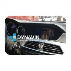 TDT DOBLE ANTENA DE ALTA VELOCIDAD - DYNAVIN N6, DYNAVIN N7