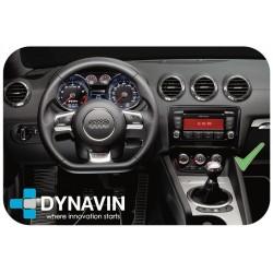 AUDI TT 8J (2006-2014) - DYNAVIN N6