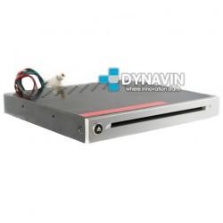 DVD BOX PARA DYNAVIN N6 y D99 DE TAMAÑO MINI: MEDIO DIN