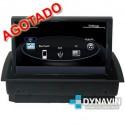 AUDI A1 (8X +2011) - 2DIN GPS HD USB SD DVD BLUETOOTH
