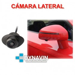 TIPO 360 - CAMARA LATERAL UNIVERSAL. ESPECIAL 360º SYSTEMS