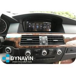 BMW SERIE 5 E60, E61, E62 (+2005)