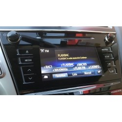 TOYOTA TOUCH 2, TOUCH AND GO 2, PLUS 2 (+2010) - INTERFACE ENTRADA DE VIDEO MULTIMEDIA