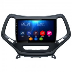 JEEP CHEROKEE KL (+2014) - ANDROID