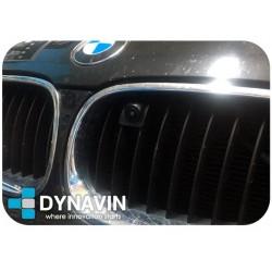 BMW SERIE 5 E60, F10. CAMARA DELANTERA, FRONTAL DE APARCAMIENTO. A TODO COLOR