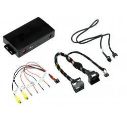 MERCEDES NTG4.5 CT, CF, HDMI MIRROR LINK