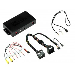 BMW NBT CT, CF, HDMI MIRROR LINK ANDROID, IPHONE