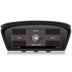 """BMW E60, E62, E63... LCD 8,8"""" y 6,5"""" COMPATIBLE CON IDRIVE - DYNAVIN D99+"""