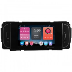 CHRYSLER, DODGE, JEEP (OVALADA) - ANDROID