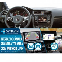 hcL-VW.1 CT, CF, HDMI MIRROR LINK ANDROID, IPHONE