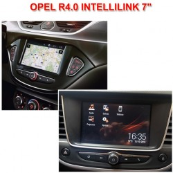 OPEL ASTRA, CORSA, MOKKA (+2016)... - INTERFACE MULTIMEDIA