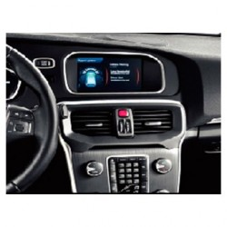 "VOLVO SENSUS CONECT 7"" - INTERFACE MULTIMEDIA DYNALINK"
