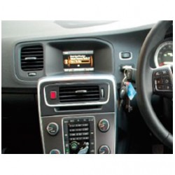 """VOLVO SENSUS CONNECT 5"""" - INTERFACE MULTIMEDIA DYNALINK"""