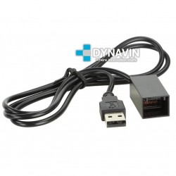 CONECTOR USB - INTERFACE PARA HONDA