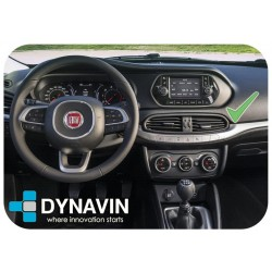 FIAT TIPO (+2016) - ANDROID