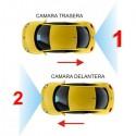 INTERFACE DOS CAMARAS - Para Interfaces de video