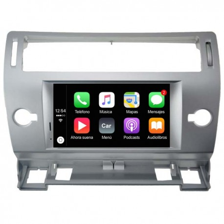 CITROEN C4 (2004-2010) - ANDROID