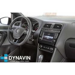 VW POLO 6C (+2014) - MEGANDROID