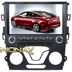 FORD MONDEO (MK5) - MIONAV II