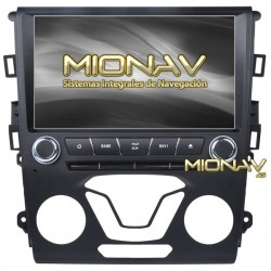 FORD MONDEO (ASIA) - MIONAV II