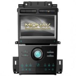 FORD RANGER (T6 +2012) - MIONAV II