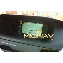 HONDA ACCORD EU (+2008) - MIONAV II