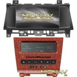 HONDA ACCORD USA (+2008) - MIONAV II