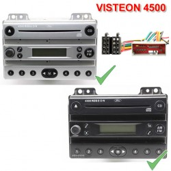 FORD, LAND ROVER - CONECTOR MANOS LIBRES BLUETOOTH