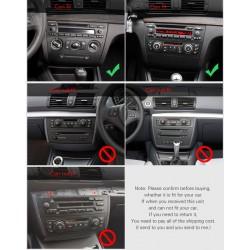 BMW SERIE 1 (E81, E82, E87, E88) - ANDROID