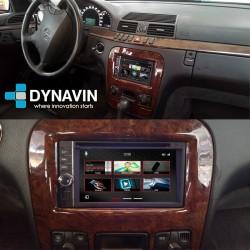 "2DIN 6,5"" UNIVERSAL - DYNAVIN N7"