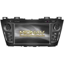 MAZDA 5 (+2010) - MIONAV II
