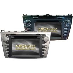 MAZDA 6 (2007-2012) - MIONAV II