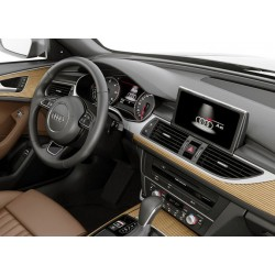 """AUDI A6 C7/4G, AUDI A7/4G (MMI 3G) - ANDROID 10,25"""""""
