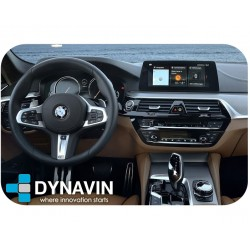 BMW SERIE 5 G30, G31, G38 (+2018) EVO