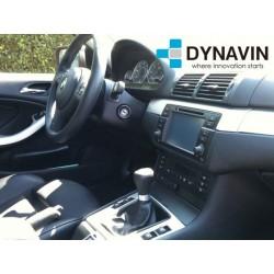 BMW E46 - DYNAVIN N7 PRO