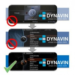 BMW NBT - INTERFACE MULTIMEDIA DYNALINK
