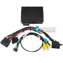 MERCEDES NTG6.0 SPRINTER W907, W910 - INTERFACE MULTIMEDIA DYNALINK