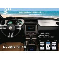 FORD MUSTANG (2010-2014) - DYNAVIN N7 PRO
